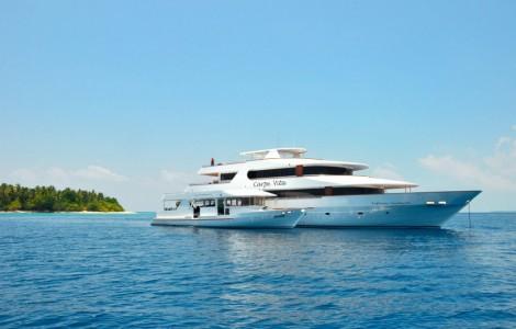 Maldives Carpe Vita
