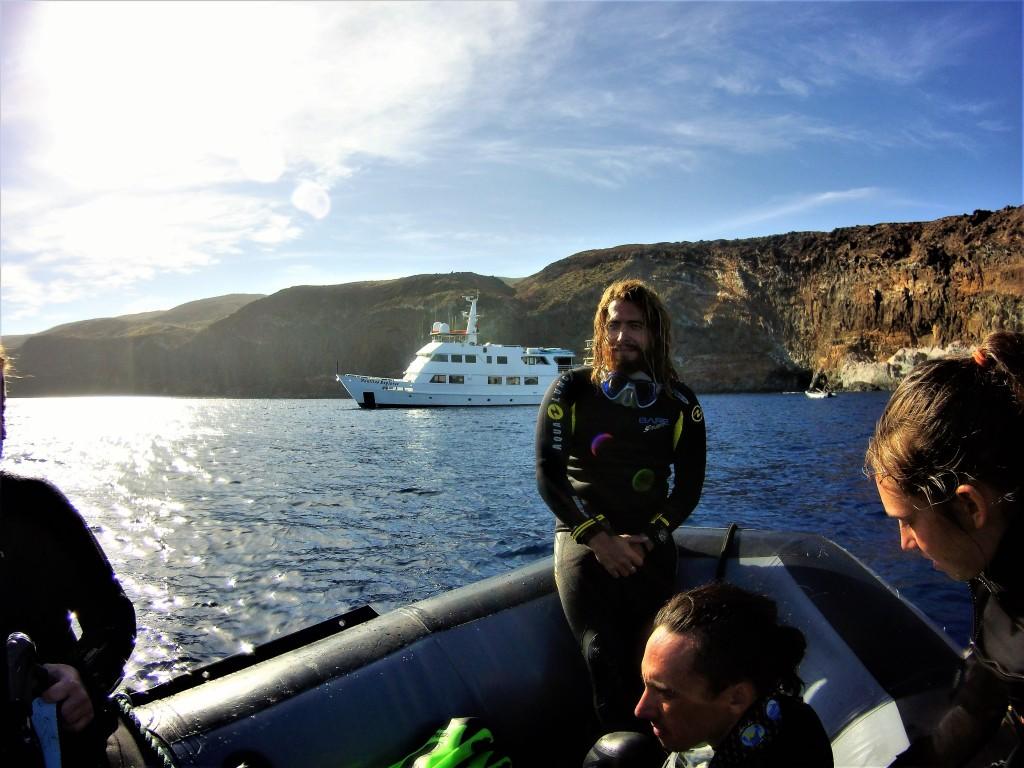 Socorro 18 Diving